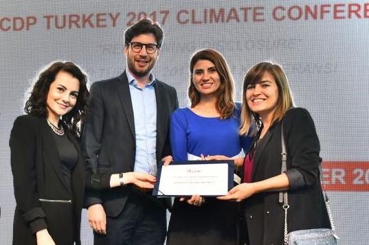 EGS Türkiye Ödüller ve Başarıları