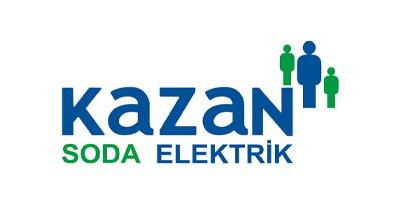 Kazan Soda Elektrik