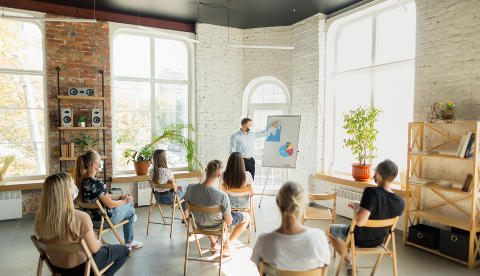 Eğitim ve Workshop